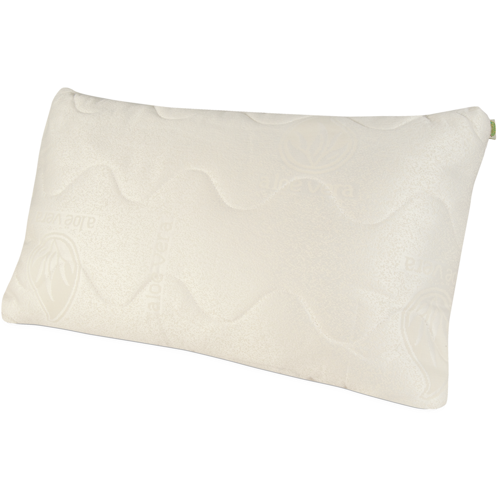 Aloe Dream Mate Latex Pillow - My Green Mattress