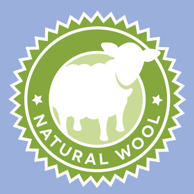 All Natural American Eco-Wool