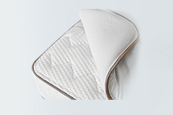 Organic & Natural Mattresses Toppers & Bedding