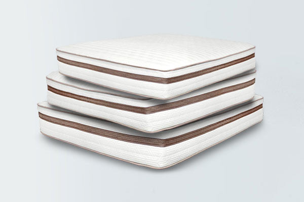All Natural Mattresses Handcrafted from Organic & Natural