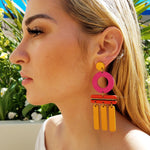WIND CHIME EARRINGS | SUNSPLASH