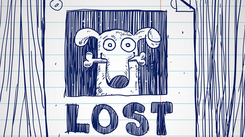 8 Things To Do If Your Pet Goes Missing (Besides Panicking!)