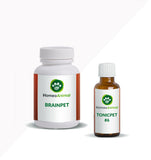 BRAINPET - ADVANCED KIT