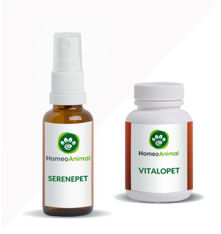 SERENEPET - ADVANCED KIT