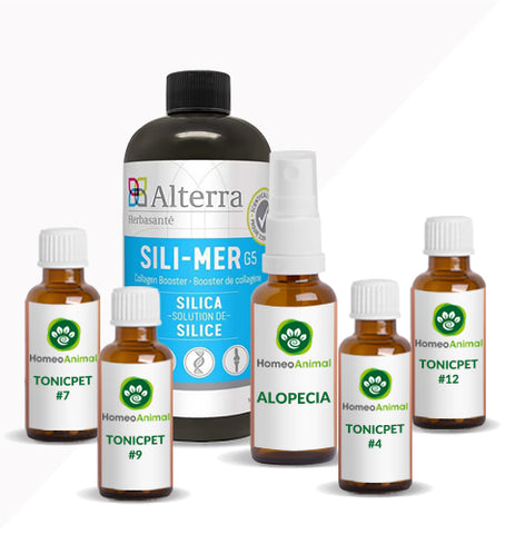 ALOPECIA - OPTIMAL KIT