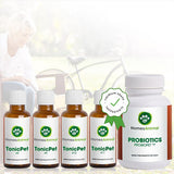 "Ultimate ""Gastroenteritis"" Remedy MAXIMIZER PACK - HomeoAnimal.com"