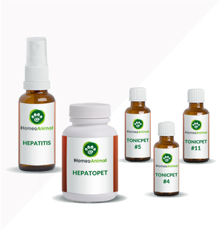HEPATITIS - OPTIMAL KIT