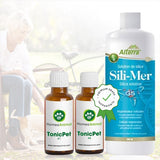 "Ultimate ""Joint pain"" Remedy MAXIMIZER PACK - HomeoAnimal.com"