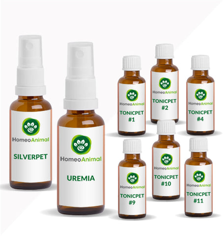 UREMIA - OPTIMAL KIT