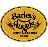 south dakota barley's angles