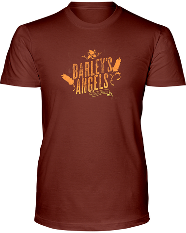 South Dakota Barley's Angels Unisex Crew Neck