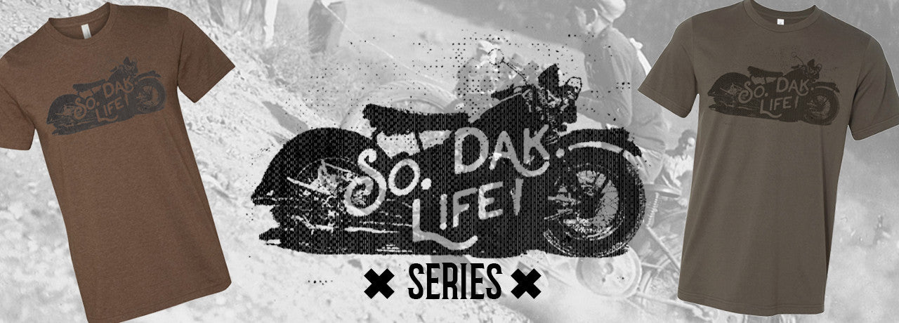 So Dak Life Series