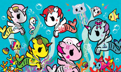 The Tokidoki Stuff