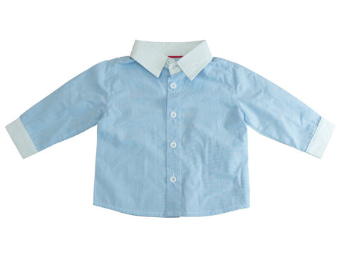 Chambray Shirt Boys