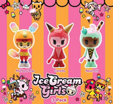 TOKIDOKI ICE Cream Girls Set