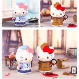 HELLO KITTY X POPMART CAREER SERIES - LOOSE