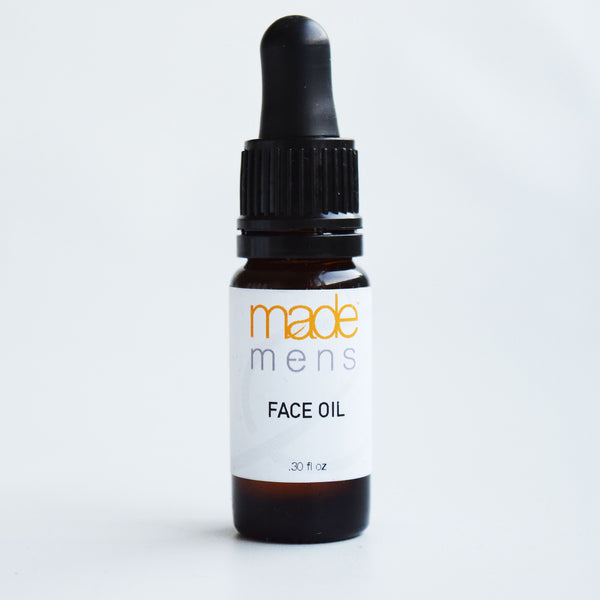 made MEN Face Oil - Made Organics