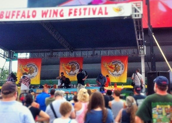 Top Ten Hot Sauce Festivals in The World