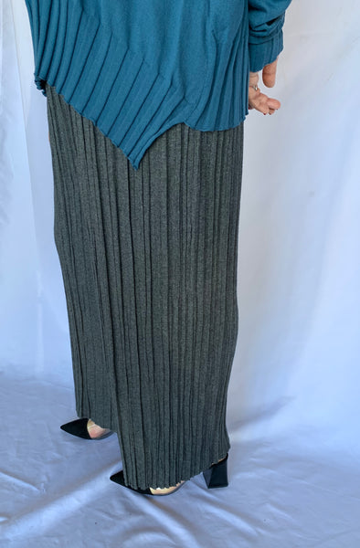 Kedzioreck Ribbed Pants