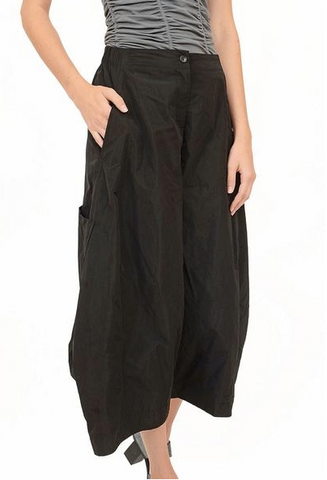 Sun Kim  2 Pocket Ankle Pants