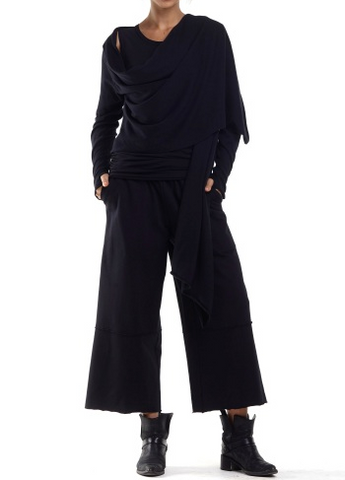 Planet French Terry Knit Pant
