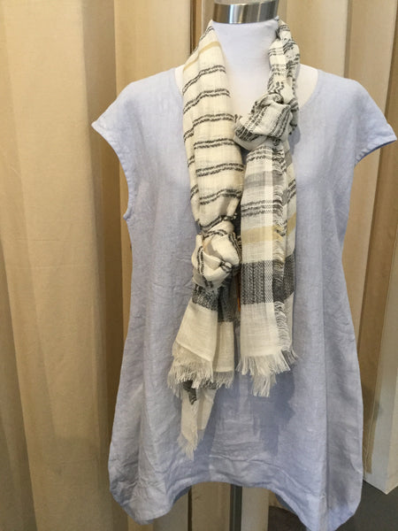 Bryn Walker Linen Tunic