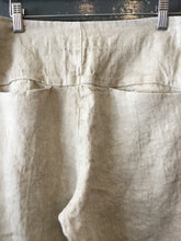 Load image into Gallery viewer, Pas de Calais Linen Twill Pants