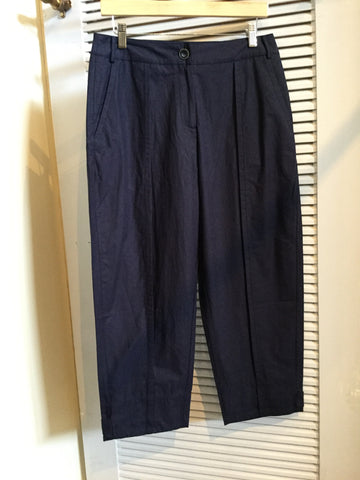 Colour 5 Cropped Trousers