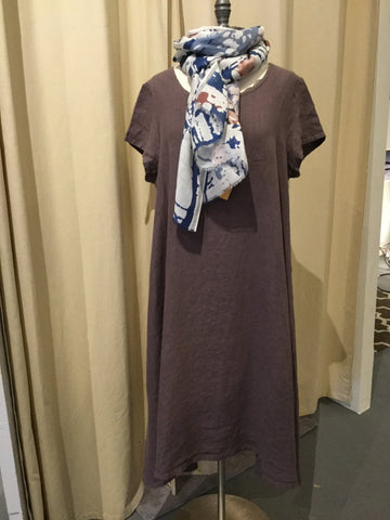 Bryn Walker Linen Dress