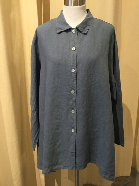 Bryn Walker Linen Blouse
