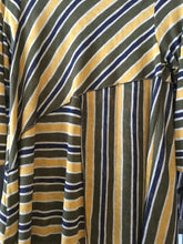 Load image into Gallery viewer, Comfy Striped Knit Blouse