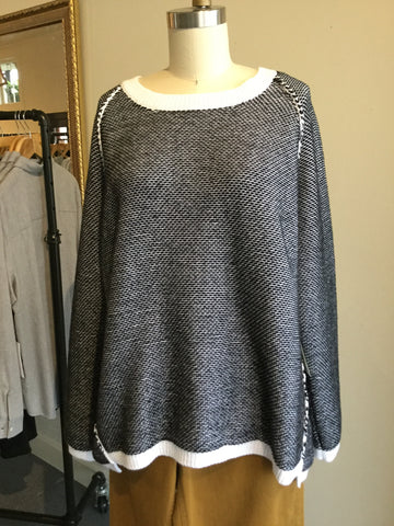 Planet Cotton Sweater