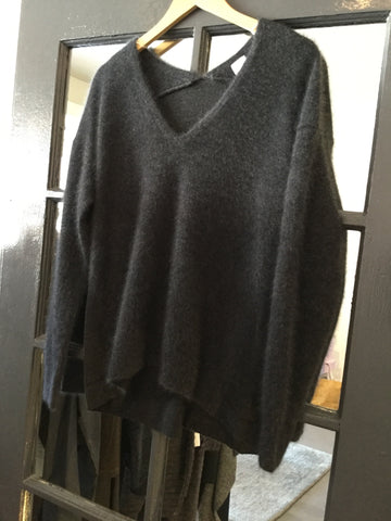 CT Plage V-Neck Sweater