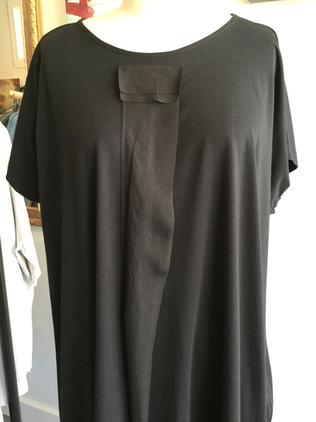 Moyuru Knit Tunic