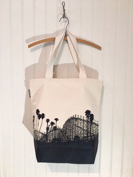 Mme. Tote Bag