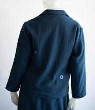 Load image into Gallery viewer, Yoshi Kondo Wool Jacket