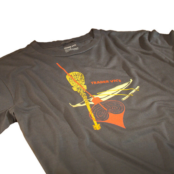 MEN'S OUTRIGGER T-SHIRT