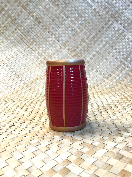 CLASSIC MARINE TUMBLER RED PORT LIGHT