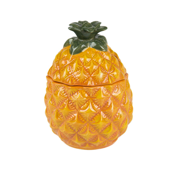 PINEAPPLE W/ LID