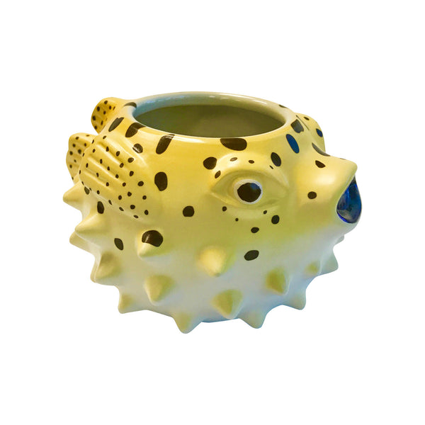 Blowfish Mug
