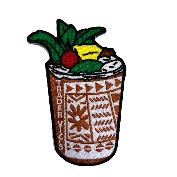 MAI TAI PATCH