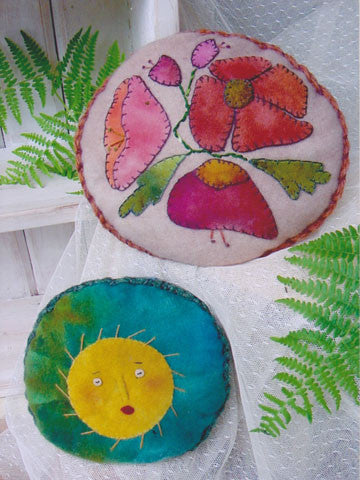 Chelsea's Pincushions Pattern #RR126