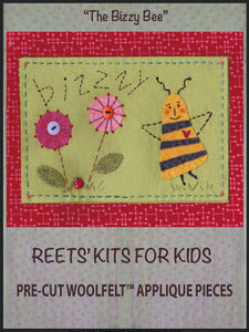 Bizzy Bee  Kit For Kids