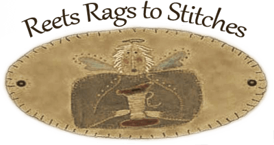 Reets' Rags To Stitches