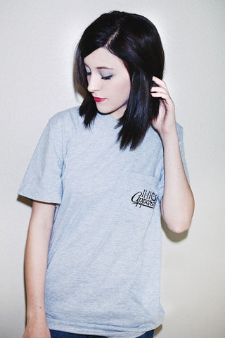Pocket Logo T-Shirt