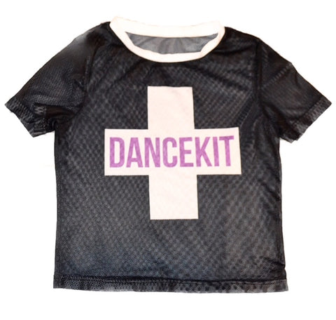 DANCEKIT® MESH TOP - DANCEKIT®