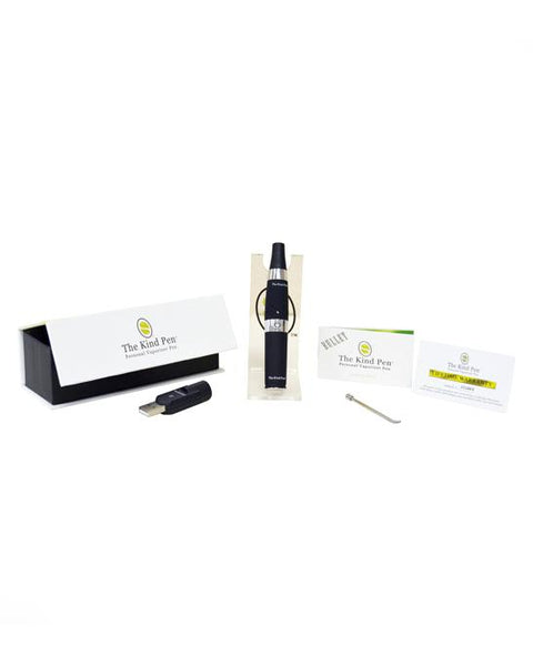 """Bullet"" Concentrate Vaporizer Kit"