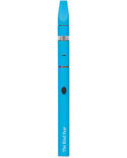 "Blue ""Slim"" Wax Vaporizer Pen"
