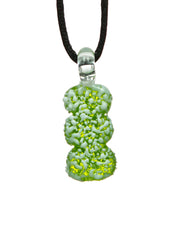 Sour Candy Pendant