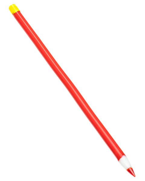 Red Color Pencil Dabber